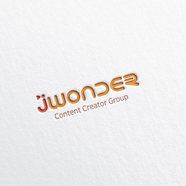 로고 + 명함 | 주식회사 제이원더 | 라우드소싱 포트폴리오