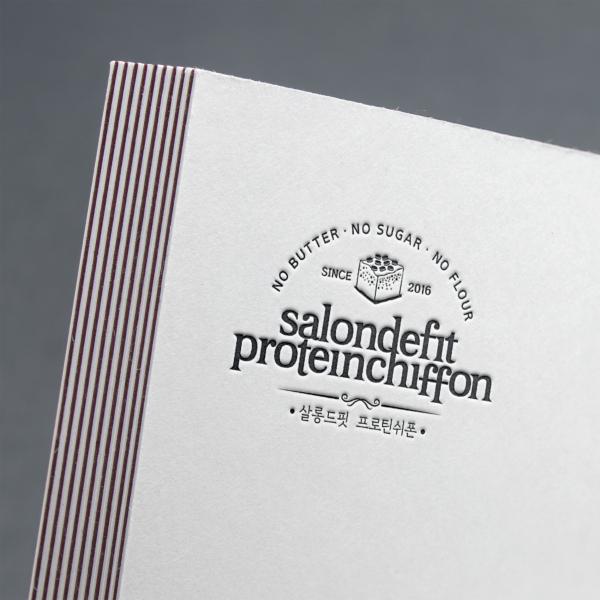 로고 디자인 | salondefit pr... | 라우드소싱 포트폴리오