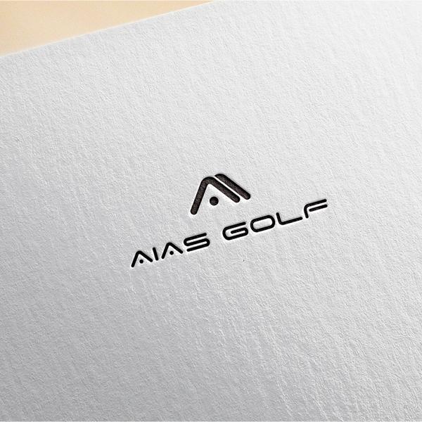 로고 디자인 | AIAS GOLF 골프웨... | 라우드소싱 포트폴리오