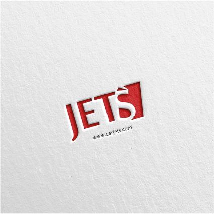 로고 + 명함 | JETS 로고/명함 디자... | 라우드소싱 포트폴리오