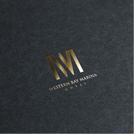 로고 디자인 | 평택 웨스턴베이 마리나 ... | 라우드소싱 포트폴리오