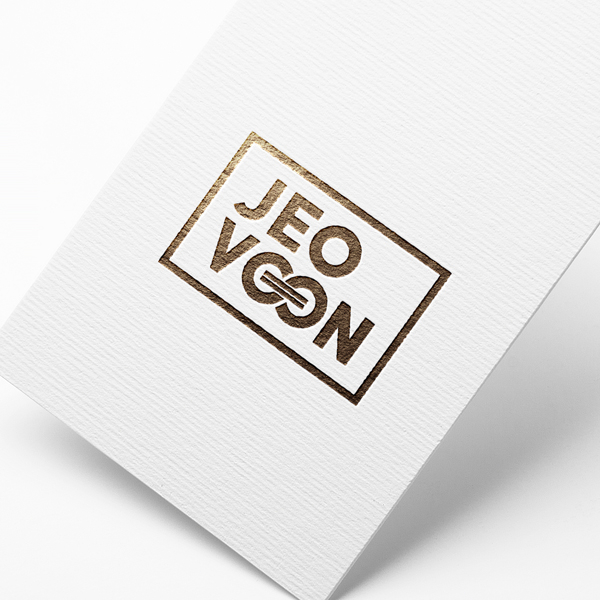 로고 디자인 | (주)이룸F&C 로고 디... | 라우드소싱 포트폴리오