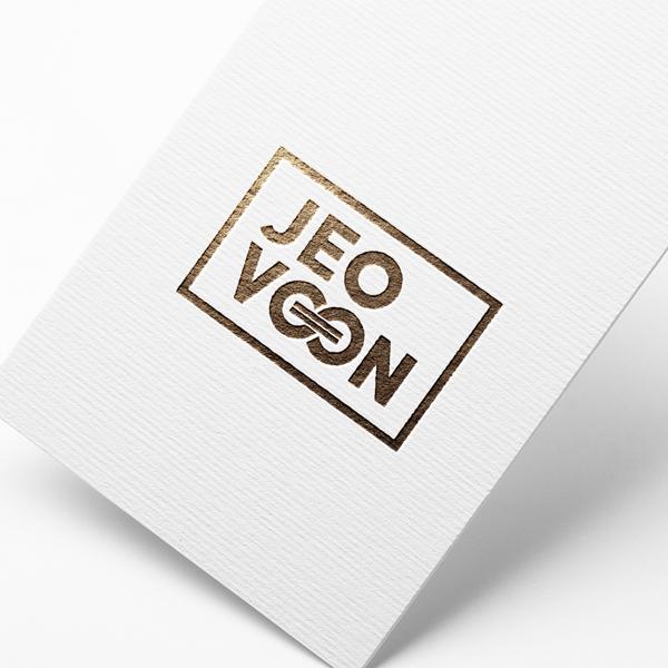 로고 디자인 | (주)이룸F&C | 라우드소싱 포트폴리오