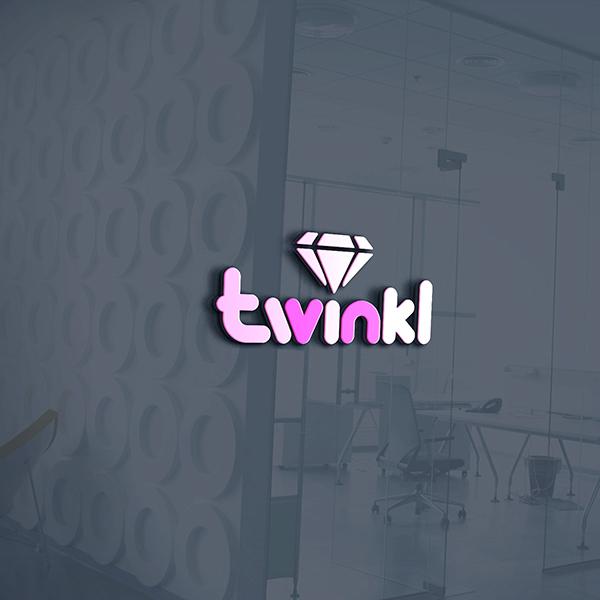 브랜딩 SET | 트윙클(twinkl) 브... | 라우드소싱 포트폴리오