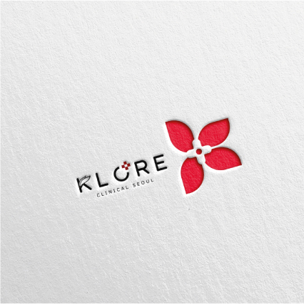 로고 디자인 | 클로레인터내셔널 | 라우드소싱 포트폴리오
