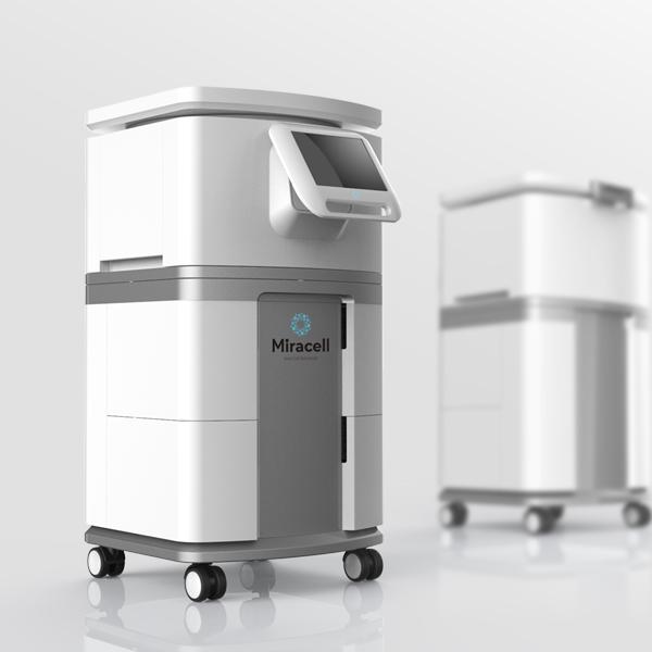 제품 디자인 | 줄기세포 의료기기 디자인 의뢰 | 라우드소싱 포트폴리오