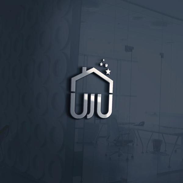로고 디자인   우주주택   라우드소싱 포트폴리오