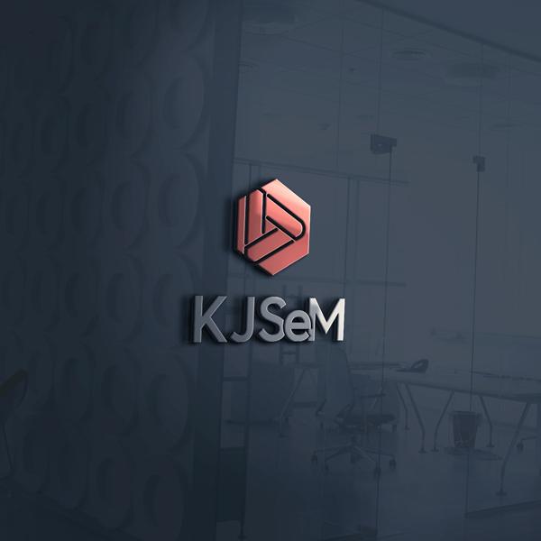 브랜딩 SET | KJSeM 로고 디자인의뢰 | 라우드소싱 포트폴리오