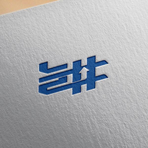 로고 디자인 | 늘# | 라우드소싱 포트폴리오