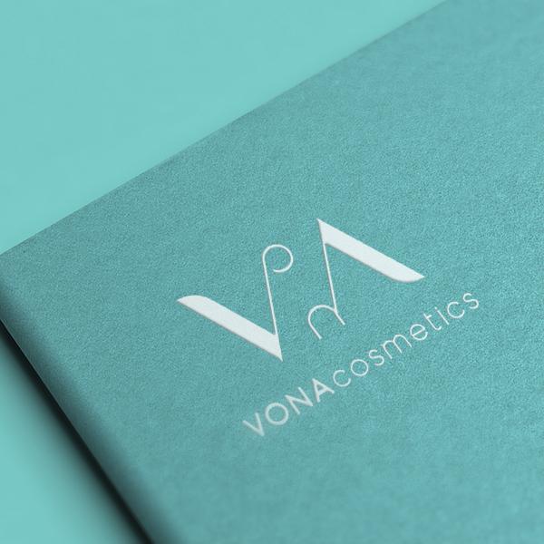 브랜딩 SET | VONA Cosmetic... | 라우드소싱 포트폴리오