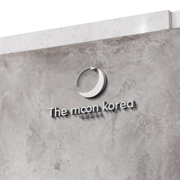 브랜딩 SET   The moon korea 더...   라우드소싱 포트폴리오