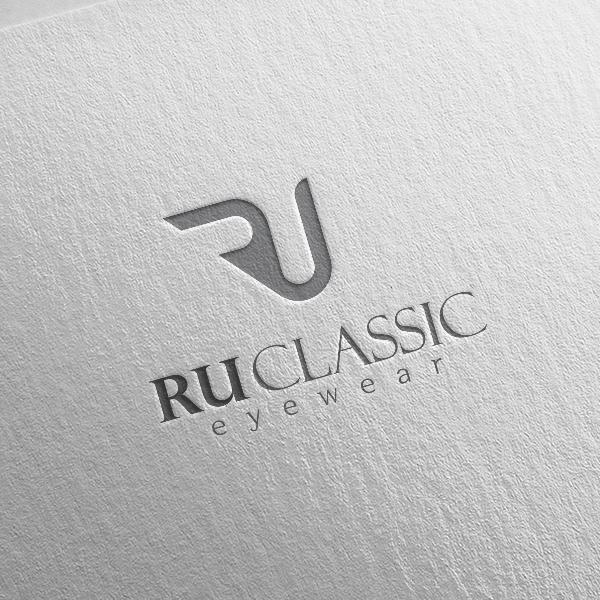 로고 디자인 | 안경 브랜드