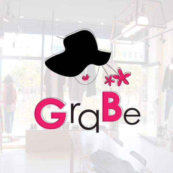 로고 디자인 | GRABE | 라우드소싱 포트폴리오