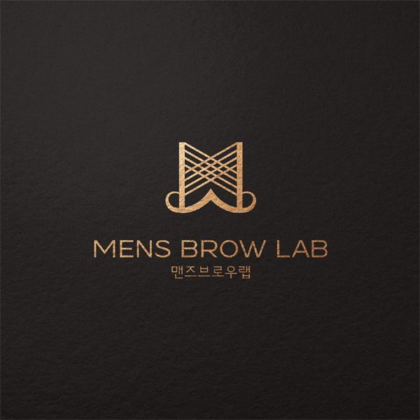 로고 디자인 | 맨즈그루밍 CI  로고 ... | 라우드소싱 포트폴리오