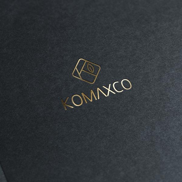 브랜딩 SET | KOMAXCO  | 라우드소싱 포트폴리오