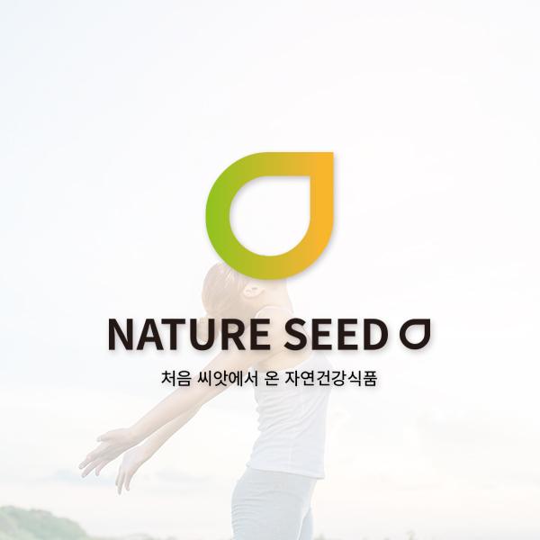 로고 디자인 | 태후자연식품영농조합법인 | 라우드소싱 포트폴리오