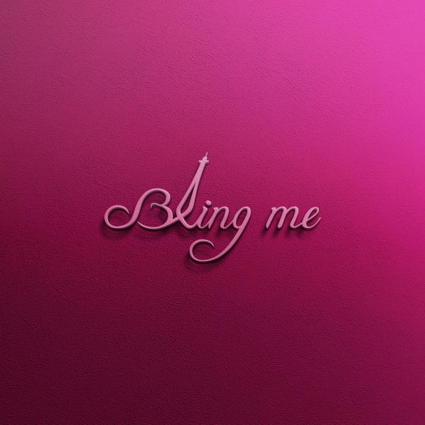 브랜딩 SET | 블링미 (bling me) | 라우드소싱 포트폴리오