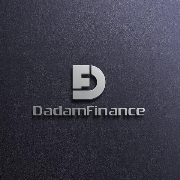 로고 + 명함 | 다담파이낸스 로고 디자인 의뢰 | 라우드소싱 포트폴리오