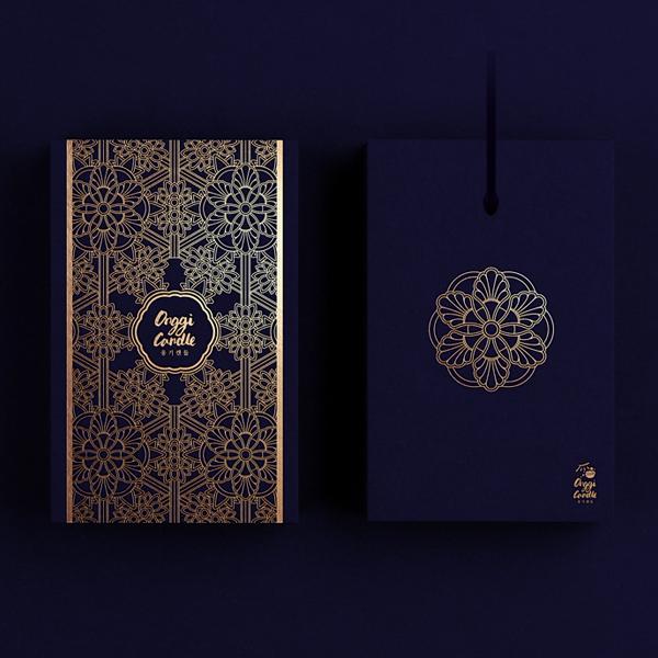 패키지 디자인 | 전통 옹기캔들 패키지 디... | 라우드소싱 포트폴리오