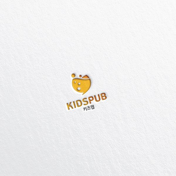 로고 디자인 | 어린이를 위한 커뮤니티 ... | 라우드소싱 포트폴리오