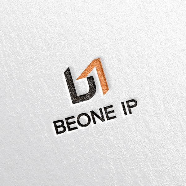 로고 디자인 | 비원아이피 | 라우드소싱 포트폴리오