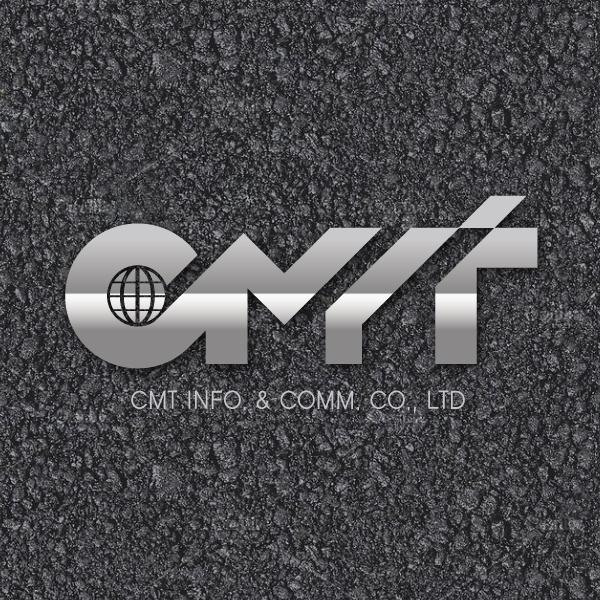 브랜딩 SET | 씨엠티정보통신 로고 및 ... | 라우드소싱 포트폴리오