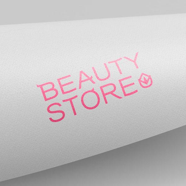 로고 디자인 | 온라인 쇼핑몰 로고 디자... | 라우드소싱 포트폴리오