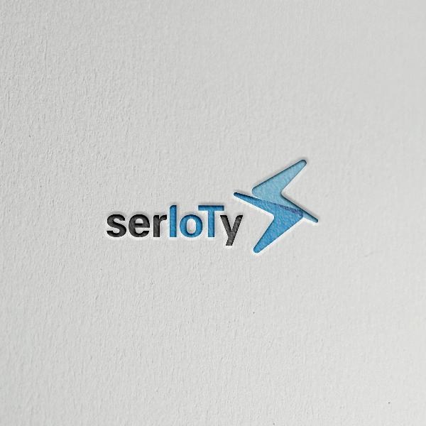 로고 디자인 | 에스앤즈 서비스 로고 의뢰 | 라우드소싱 포트폴리오