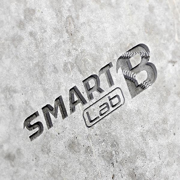로고 디자인 | SmartB Lab | 라우드소싱 포트폴리오