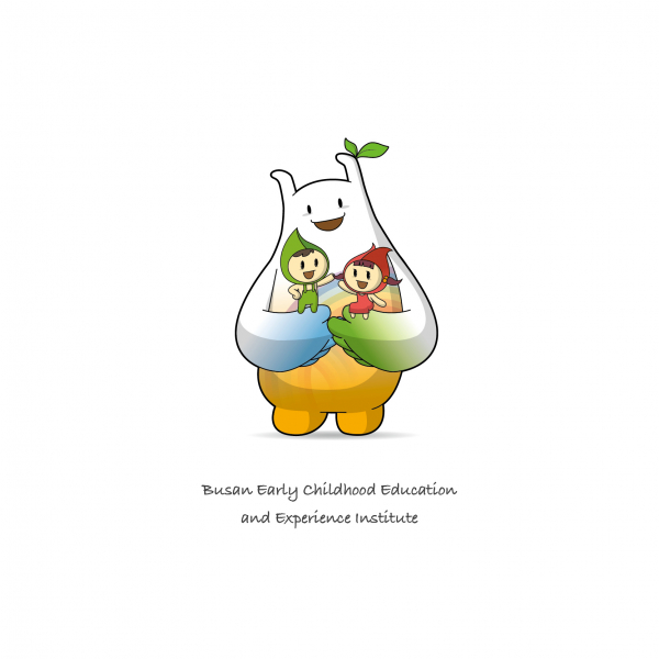 캐릭터 디자인 | 부산유아교육체험원 기관 ... | 라우드소싱 포트폴리오