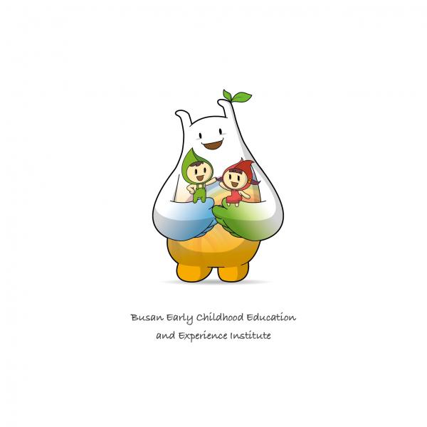 캐릭터 디자인 | 부산유아교육진흥원 | 라우드소싱 포트폴리오
