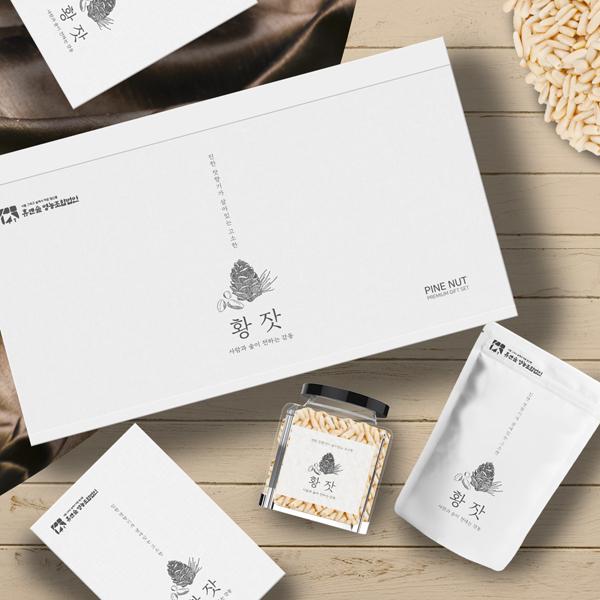 패키지 디자인 | 휴앤숲 임산물 패키지디자... | 라우드소싱 포트폴리오
