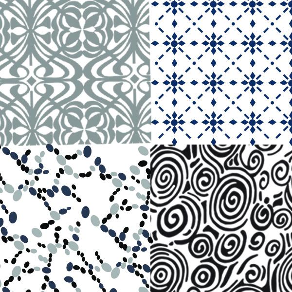 기타 디자인 | 카페트 패턴디자인 | 라우드소싱 포트폴리오