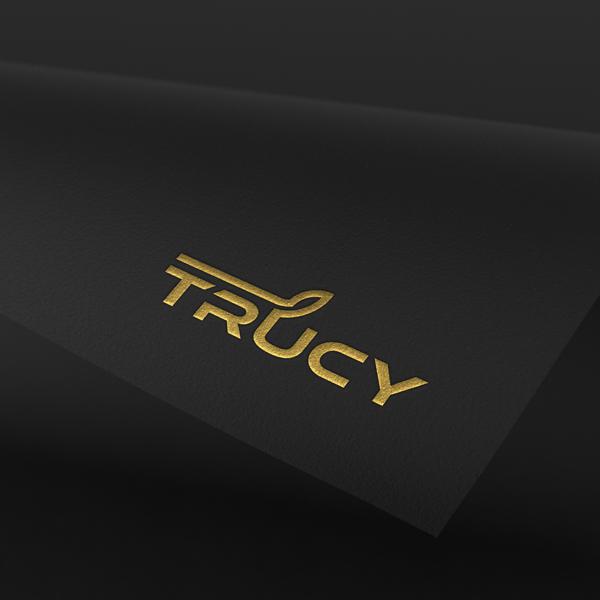 로고 디자인 | 트루시 로고 디자인 콘테스트  | 라우드소싱 포트폴리오