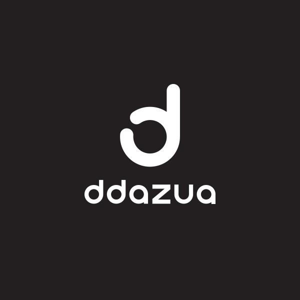로고 디자인 | 따즈아(ddazua) | 라우드소싱 포트폴리오