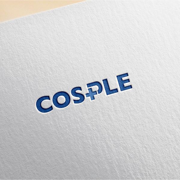 로고 + 명함   코스플   라우드소싱 포트폴리오