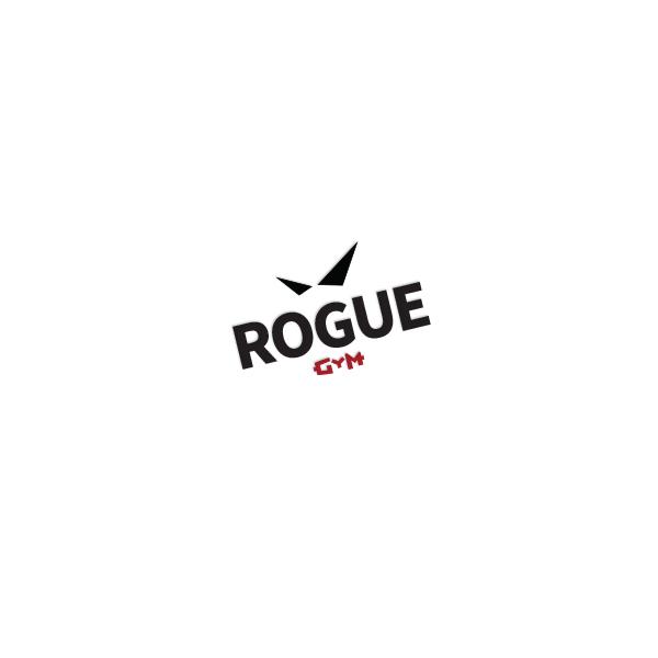 로고 디자인   로그짐 (ROGUE GYM)   라우드소싱 포트폴리오