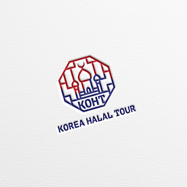 로고 + 명함 | 한국 관광 기업 로고 디... | 라우드소싱 포트폴리오