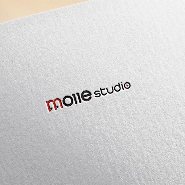 로고 디자인 | 몰래 스튜디오 로고 디자... | 라우드소싱 포트폴리오