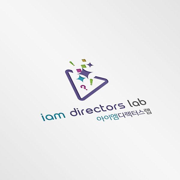 로고 디자인 | IAM Director