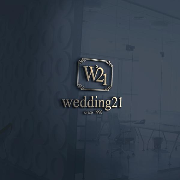 브랜딩 SET   웨딩21   라우드소싱 포트폴리오