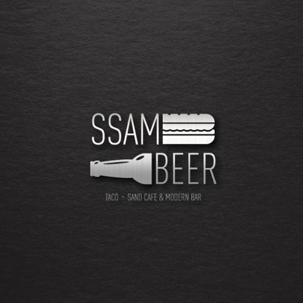 브랜딩 SET | 3040 대상 맥주와 요... | 라우드소싱 포트폴리오