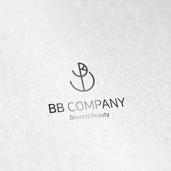 로고 + 명함 | BB COMPANY | 라우드소싱 포트폴리오