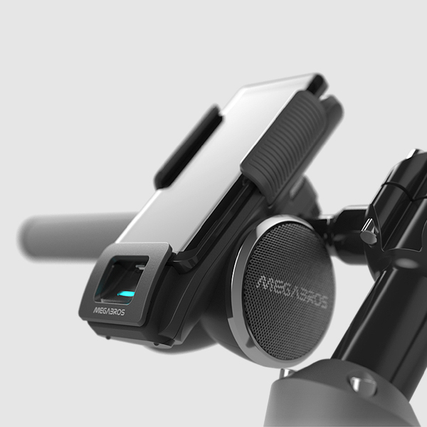 제품 디자인 | 바이크거치형 무선충전 도... | 라우드소싱 포트폴리오