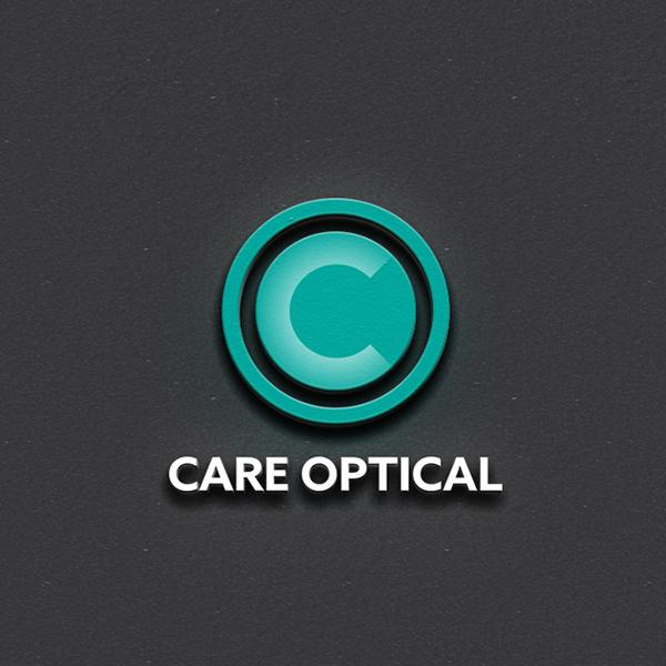 브랜딩 SET | 케어광학(주) CARE OPT... | 라우드소싱 포트폴리오