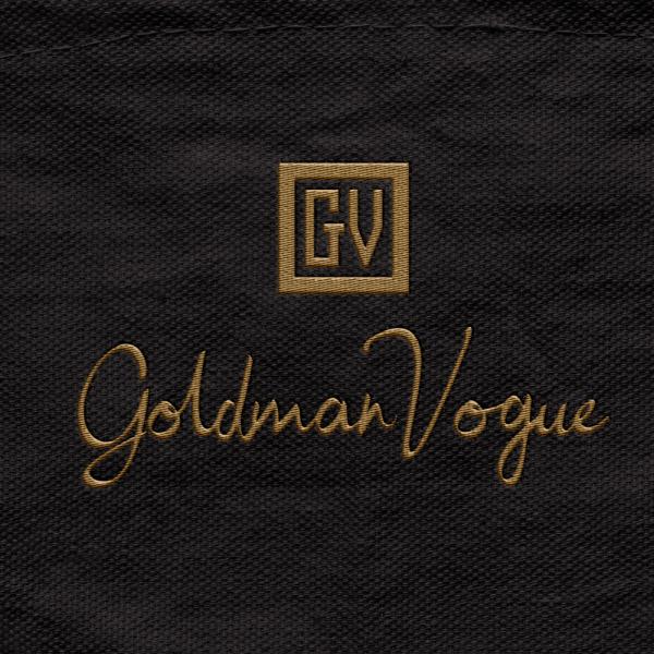 로고 디자인 | 골드만보그(Goldman Vo... | 라우드소싱 포트폴리오