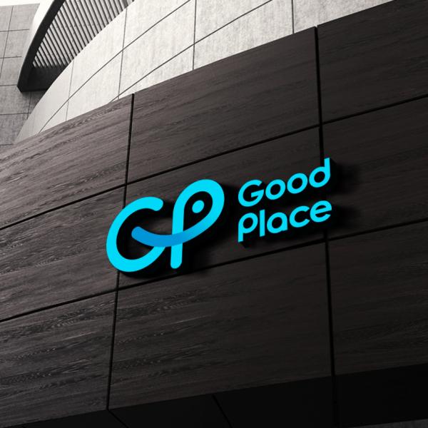 브랜딩 SET | 굿 플레이스 (Good ... | 라우드소싱 포트폴리오