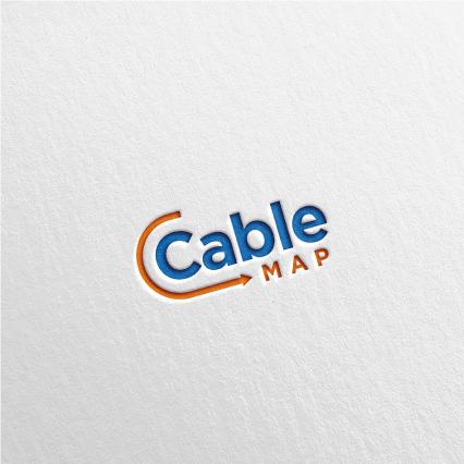 로고 디자인 | 케이블맵(주) | 라우드소싱 포트폴리오