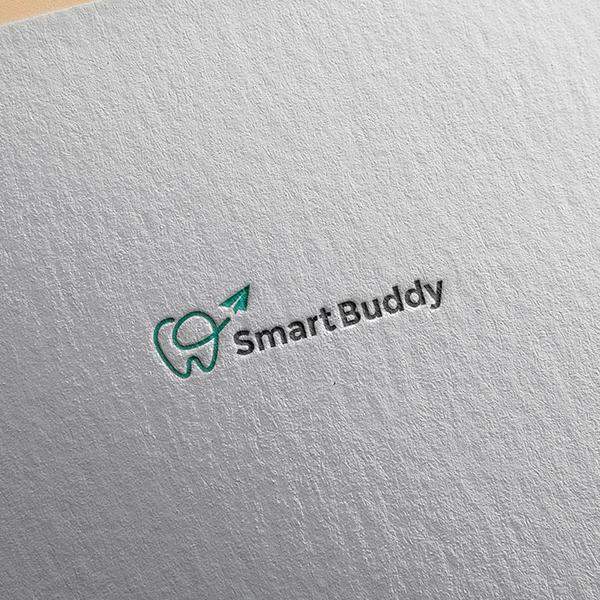 로고 디자인 | 스마트버디 로고 디자인 ... | 라우드소싱 포트폴리오