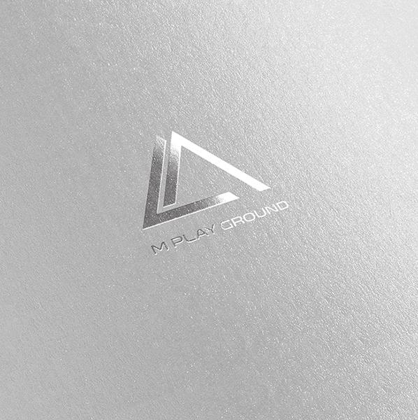 로고 디자인 | 엠플레이그라운드 시그니처... | 라우드소싱 포트폴리오